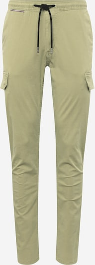TOMMY HILFIGER Cargo trousers in olive, Item view