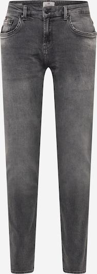 LTB Jeans 'Hollywood' in grey denim, Produktansicht