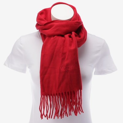 MOSCHINO Scarf & Wrap in One size in Red, Item view
