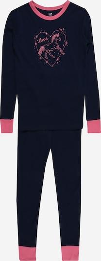 GAP Pyžamo 'UNICORN' - tmavomodrá / ružová, Produkt