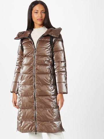 CMP Outdoor coat in Brown