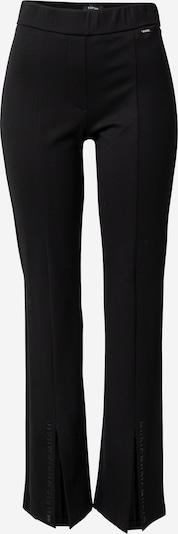 TAIFUN Trousers in Black, Item view