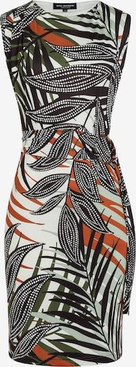 Ana Alcazar Printkleid ' Zadin ' in mischfarben, Produktansicht