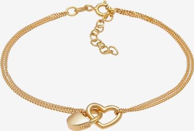 ELLI Bracelet en or, Vue avec produit