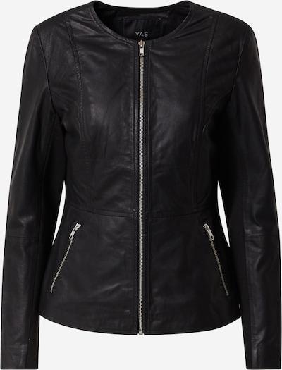 Y.A.S Jacke 'BETH' in schwarz, Produktansicht