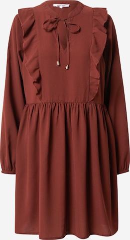 Abito camicia 'Jocy' di ABOUT YOU in marrone