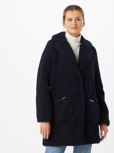 sötétkék Noisy may Átmeneti kabátok 'Hoshi', Modell nézet