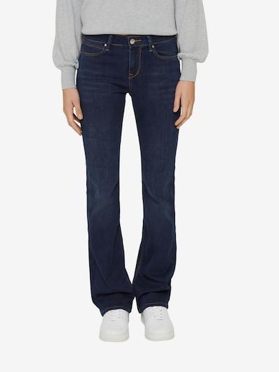 Esprit Collection Jeans in dunkelblau, Modelansicht