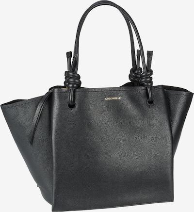 Borsa a spalla Coccinelle di colore nero, Visualizzazione prodotti