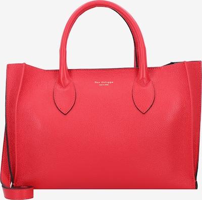 Dee Ocleppo Handtasche in rot, Produktansicht