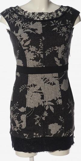 RINASCIMENTO Minikleid in M in schwarz / weiß, Produktansicht