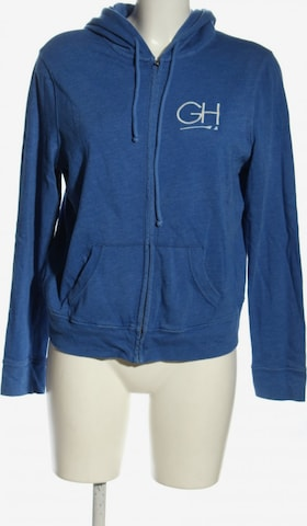 Gilly Hicks Jacket & Coat in M in Blue