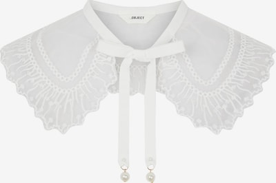OBJECT Collar 'Bella' in White, Item view