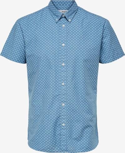 SELECTED HOMME Košile - světlemodrá / bílá, Produkt