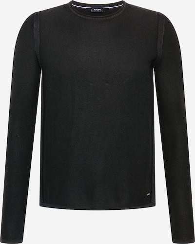 Pulover 'Feros' JOOP! pe negru, Vizualizare produs