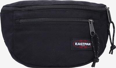 EASTPAK Gürteltasche in rot / schwarz / weiß, Produktansicht