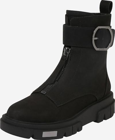 DKNY Bottines en noir, Vue avec produit