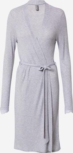 LingaDore Kimono in grau, Produktansicht