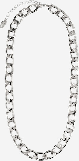Orelia Verižica | srebrna barva, Prikaz izdelka