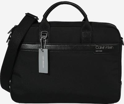Calvin Klein Tietokonelaukku värissä musta, Tuotenäkymä