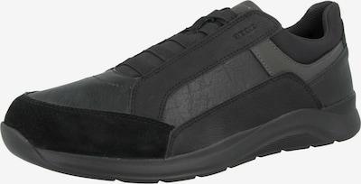 GEOX Sneaker in anthrazit, Produktansicht