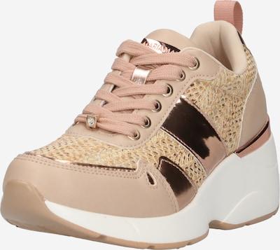 Sneaker bassa 'NAOS' MARIAMARE di colore beige / oro rosé / rosa, Visualizzazione prodotti