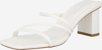 Forever New Mules 'Millie' in White, Item view