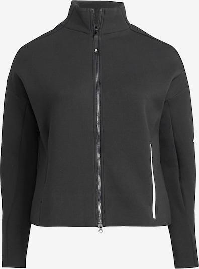 ADIDAS PERFORMANCE Sporta jaka, krāsa - melns, Preces skats