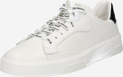 Marc O'Polo Sneakers 'Ida' in Black / White, Item view