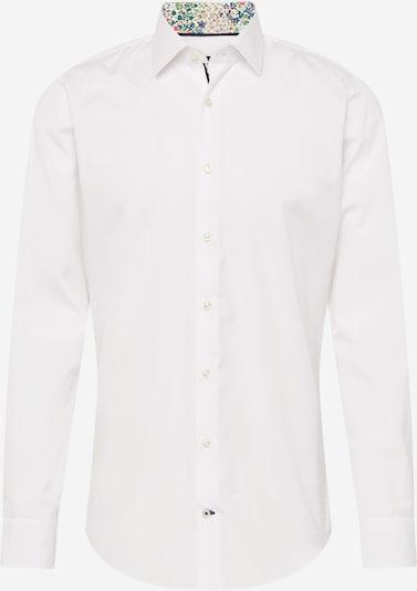 JOOP! Hemd 'Pierre' in mischfarben / weiß, Produktansicht