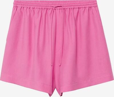 MANGO Kalhoty 'LIM' - pink, Produkt