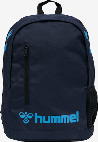 Sac à dos 'Action' Hummel en bleu