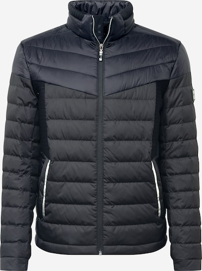 BOSS ATHLEISURE Winter jacket 'Vail' in Black, Item view