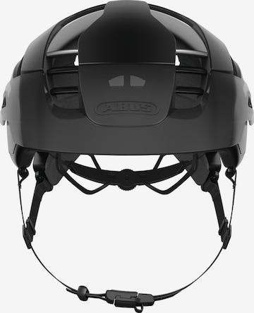ABUS Helm in Schwarz