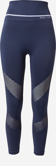 NU-IN Sporthose in navy, Produktansicht