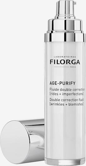 Filorga Gesichtscreme 'Age-Purify' in silber, Produktansicht