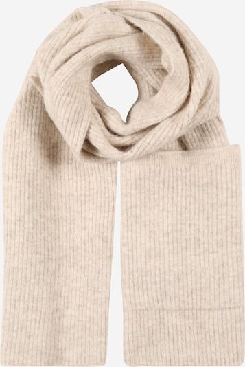 SELECTED FEMME Sjaal in de kleur Beige gemêleerd, Productweergave