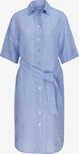 SEIDENSTICKER Kleid 'Schwarze Rose' in hellblau, Produktansicht