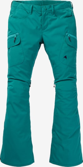 BURTON Snowboardhose in aqua, Produktansicht