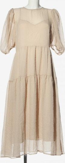 EDITED Blusenkleid in L in creme, Produktansicht