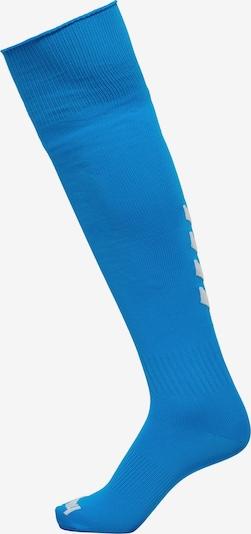 Hummel Athletic Socks 'PROMO' in Blue / White, Item view