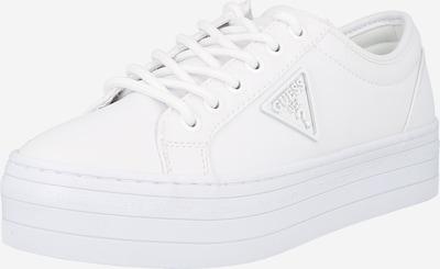 GUESS Niske tenisice 'BHANIA' u bijela, Pregled proizvoda
