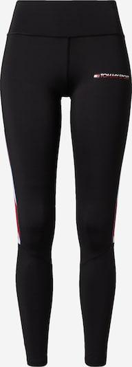 Sportinės kelnės iš Tommy Sport , spalva - raudona / juoda, Prekių apžvalga