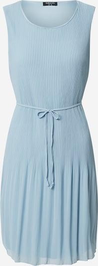 Sublevel Kleid in hellblau, Produktansicht