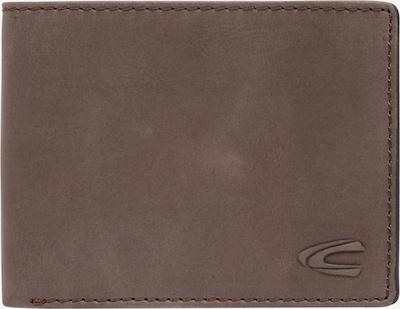 CAMEL ACTIVE Portemonnee 'Thai' in de kleur Bruin, Productweergave
