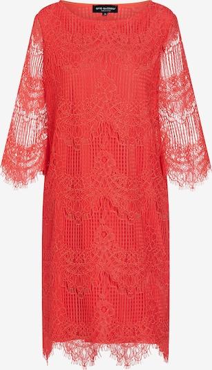 Ana Alcazar Tunikakleid ' Afna ' in rot, Produktansicht