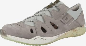 JOSEF SEIBEL Sneaker in Grau