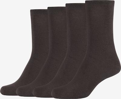 GABOR Socken-Set 'Chloe' in braun, Produktansicht