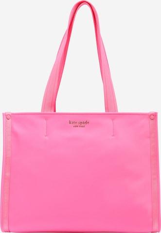 Kate Spade Дамска чанта в розово