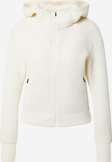 JNBY Veste de survêtement en blanc, Vue avec produit